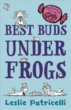 Best buds under frogs cover image