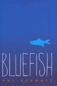 Bluefish cover image