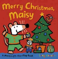 Merry Christmas, Maisy cover image
