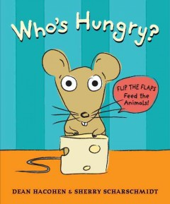 Who's hungry? cover image