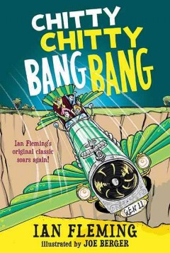 Chitty Chitty Bang Bang cover image