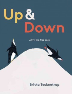 Up & down cover image