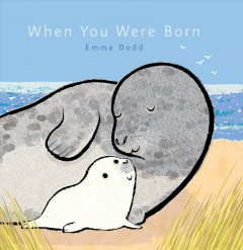 When you were born cover image