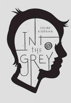 Into the grey cover image