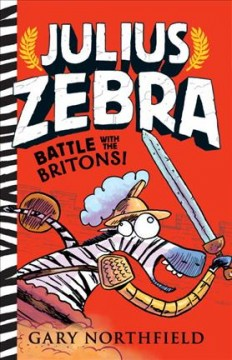 Battle with the Britons! cover image