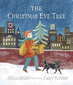 The Christmas Eve tree cover image