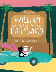 William heads to Hollywood cover image