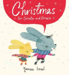 Christmas for Greta and Gracie cover image