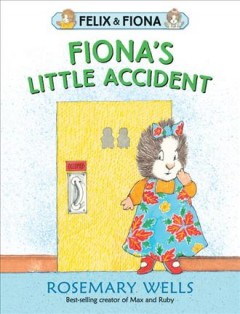 Fiona's little accident cover image