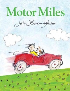 Motor Miles cover image