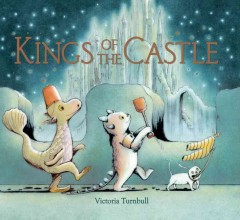 Kings of the castle cover image