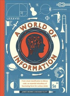 A world of information cover image