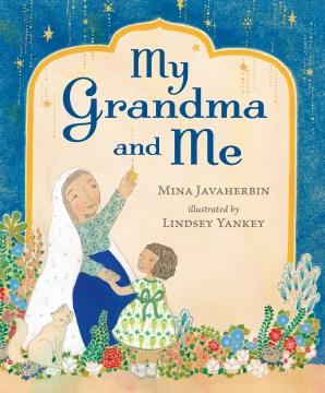 My grandma and me cover image