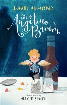 The tale of Angelino Brown cover image