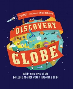 Discovery globe cover image