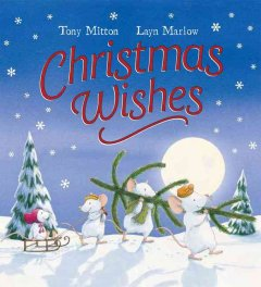 Christmas wishes cover image
