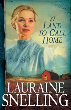 A land to call home cover image
