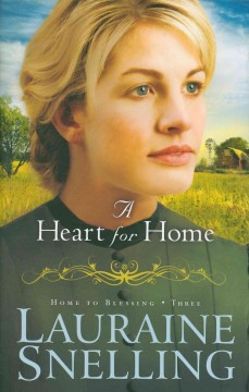A heart for home cover image