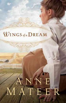 Wings of a dream cover image