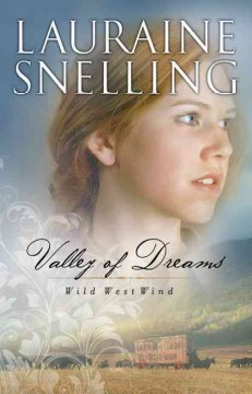 Valley of dreams cover image