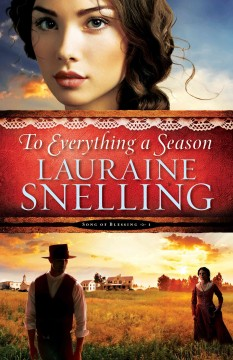 To everything a season cover image