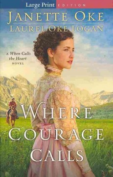 Where courage calls cover image