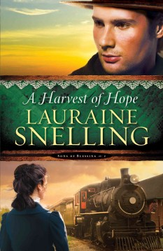 A harvest of hope cover image