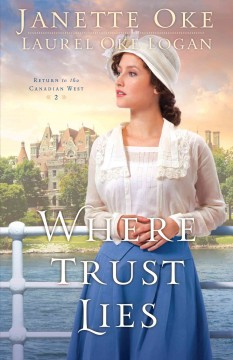 Where trust lies cover image
