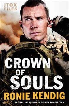 Crown of souls cover image