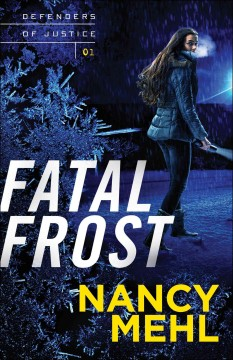 Fatal frost cover image