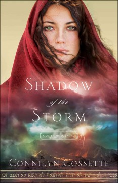 Shadow of the storm cover image