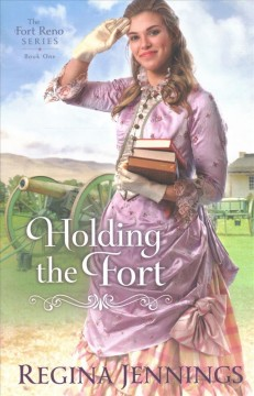 Holding the fort cover image