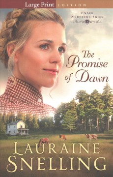 The promise of dawn cover image
