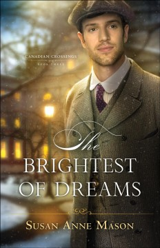 The brightest of dreams cover image