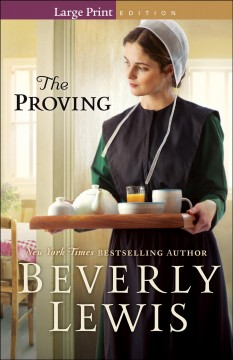 The proving cover image