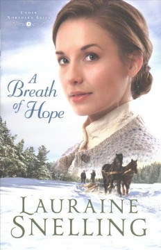 A breath of hope cover image