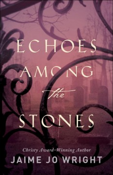 Echoes among the stones cover image