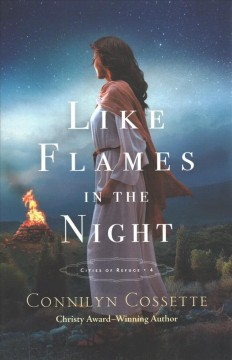 Like flames in the night cover image
