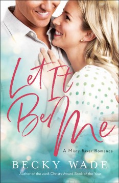 Let It Be Me cover image