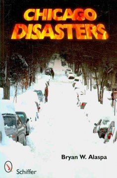Chicago disasters cover image