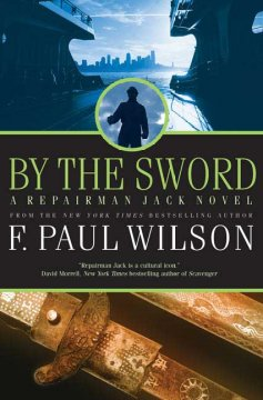 By the sword : a Repairman Jack novel cover image