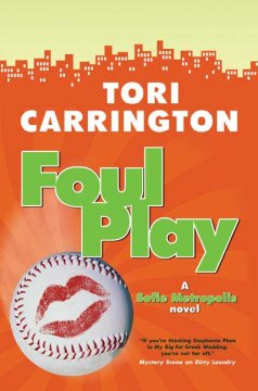 Foul play : a Sofie Metropolis novel cover image
