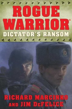 Rogue warrior. Dictator's ransom cover image