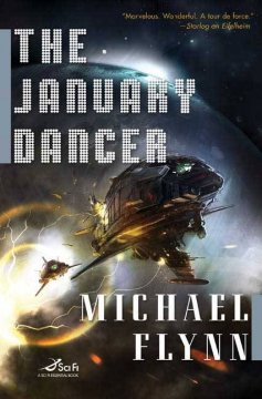 The January dancer cover image