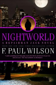 Nightworld cover image