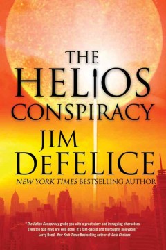 The helios conspiracy cover image