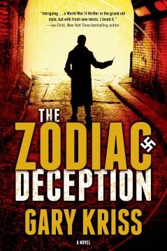 The zodiac deception cover image