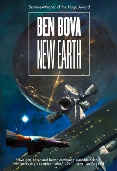New Earth cover image