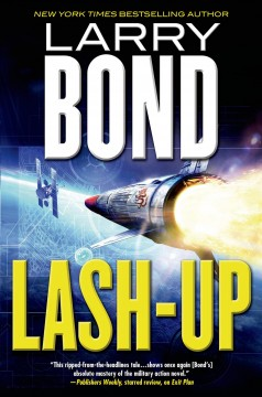 Lash-up cover image
