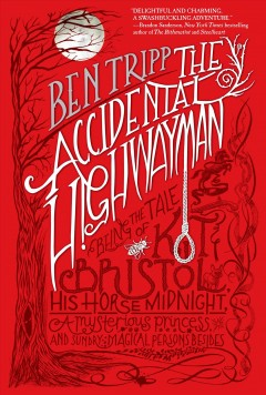 The accidental highwayman : being the tale of Kit Bristol, his horse Midnight, a mysterious princess, and sundry magical persons besides cover image